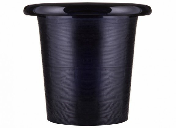 Plum Champagne Bucket