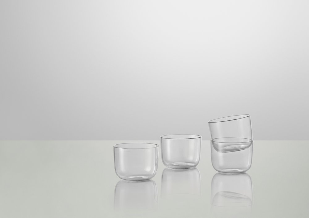 Corky Glasses Set of 4