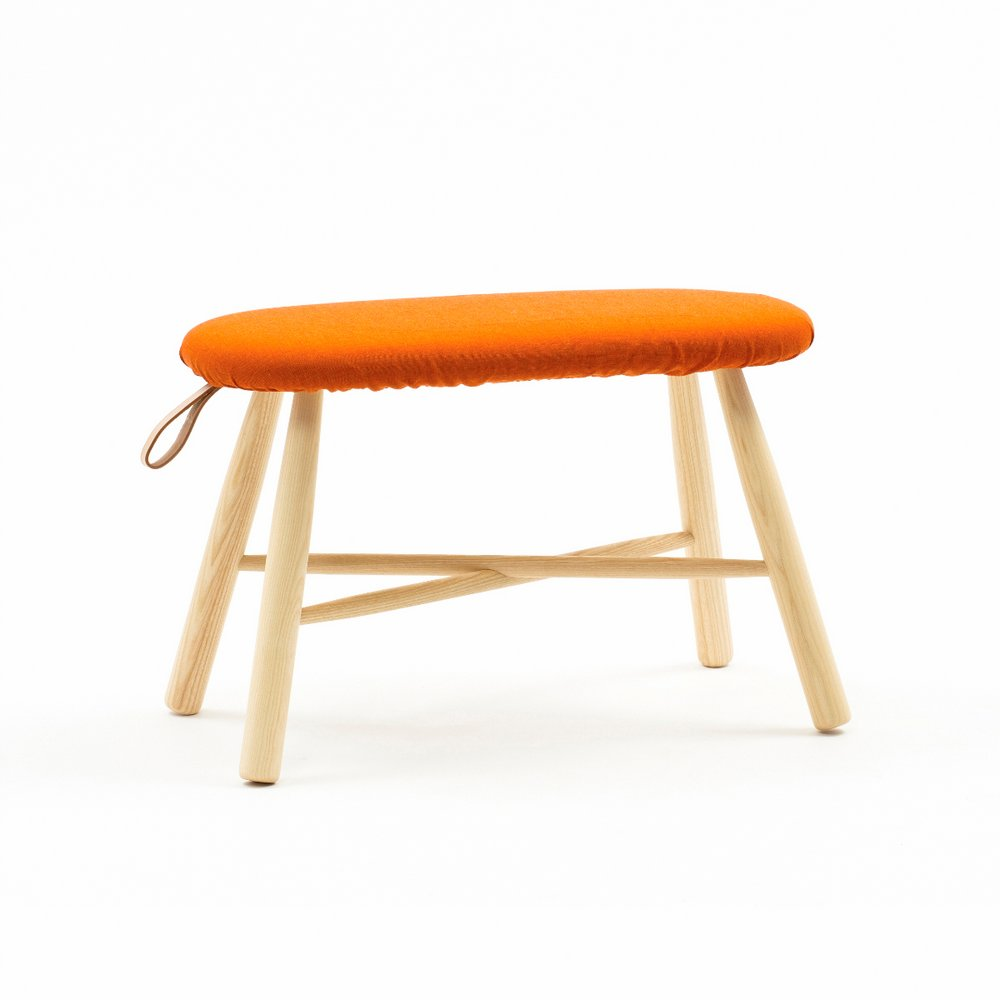 TAG Stool Wide
