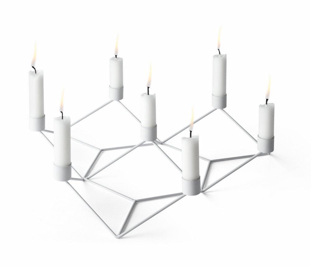 POV Candleholder Large