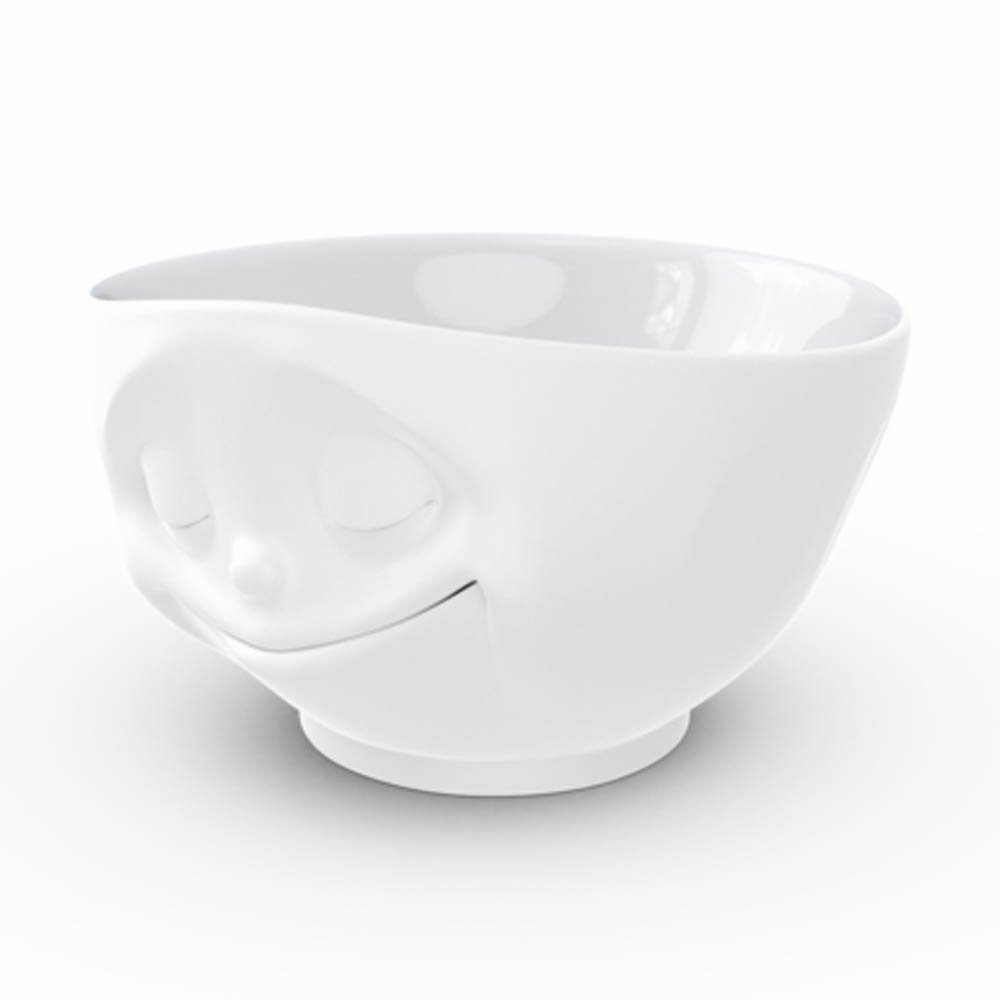Bowl Matted White