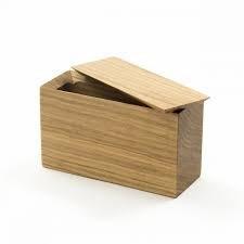 Gemma Box High Oak