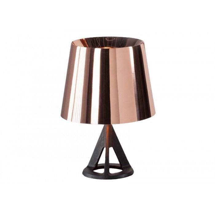 Base Table Copper