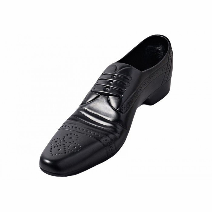 Cast Shoe Black