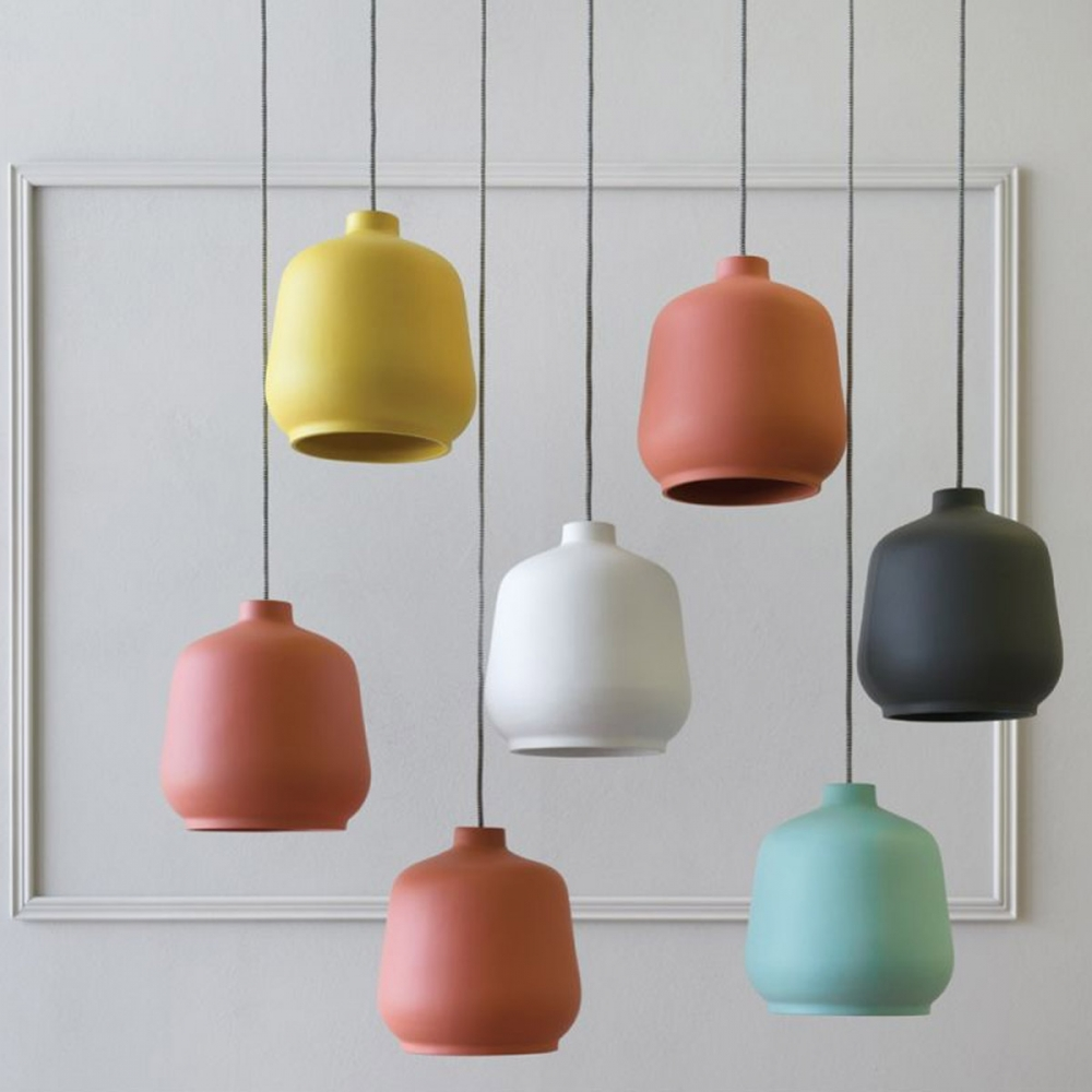 KIKI Suspension Lamp