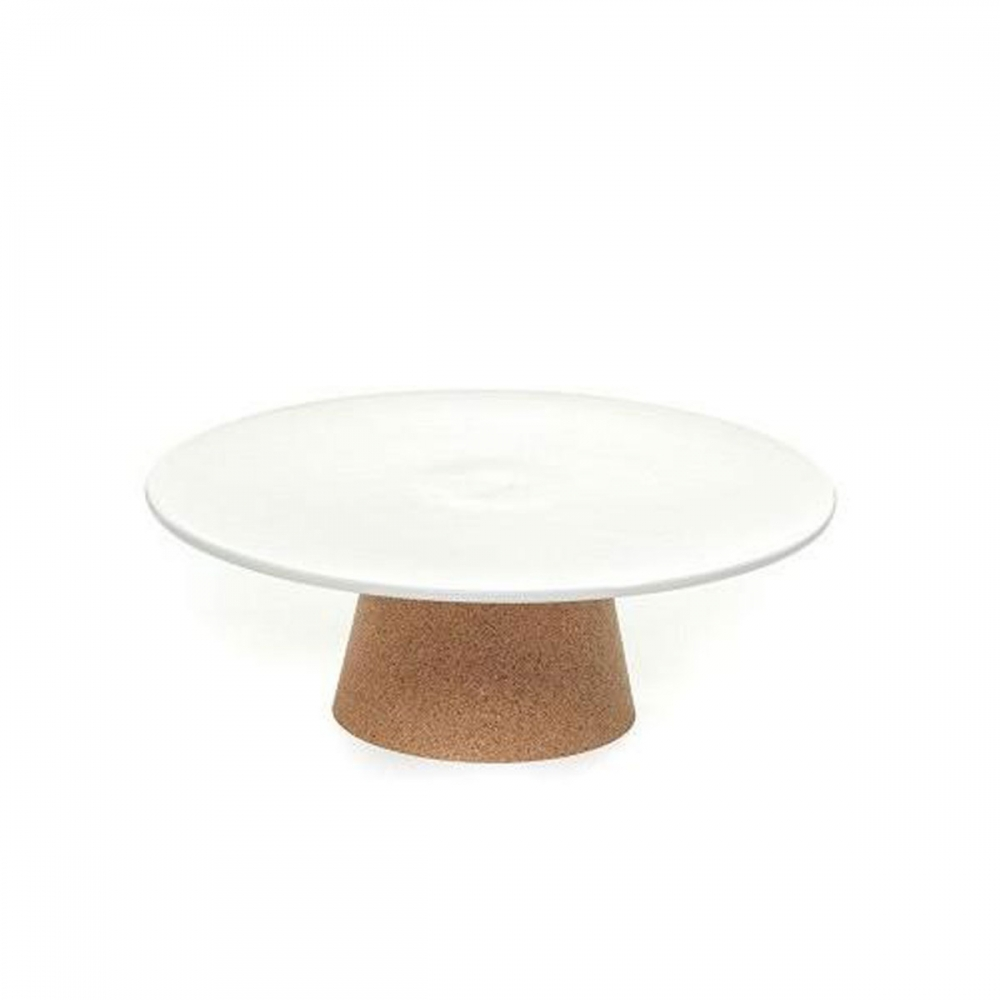 Cake Stand  Small Pearl