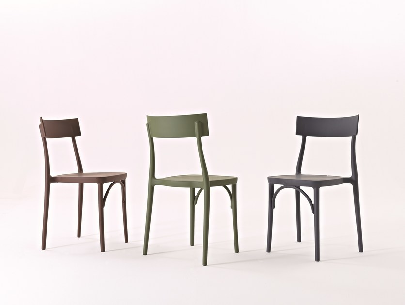Milano chairs