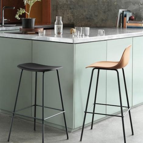 Fiber Bar stool
