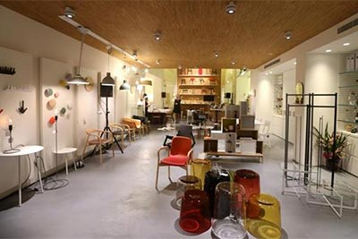 Getting creative with cork: Cork Living furniture opens in Beirut