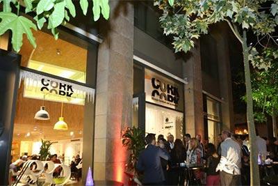 Cork Living Gallery Opening